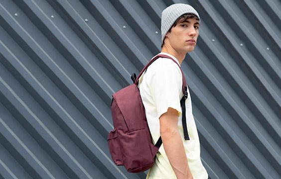 Eyecatch-design-kleding - Tassen